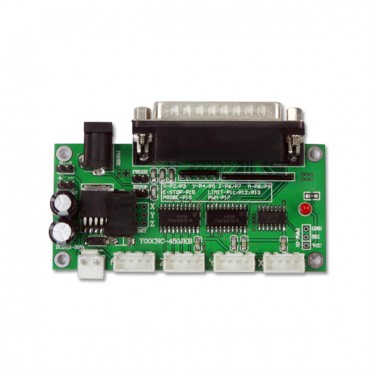 450JKB Interface Board