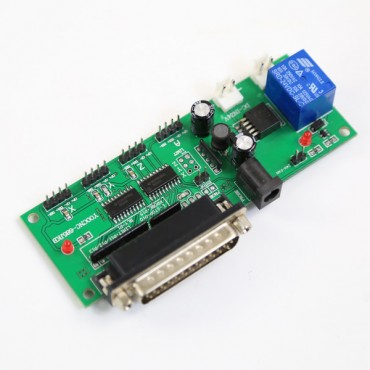 685JKB Interface Board
