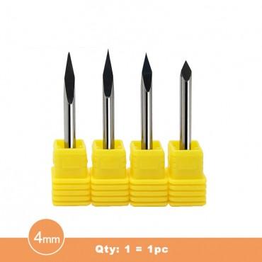 H4N (4mm) Trigonous tool