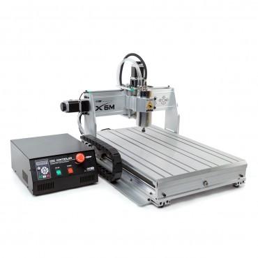 OMIOCNC X6M-USB CNC Router/Engraving/drilling/milling machine