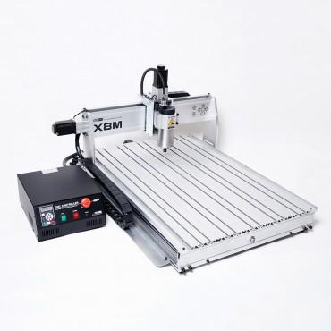 X8-1500M CNC Desktop Engraving Machine