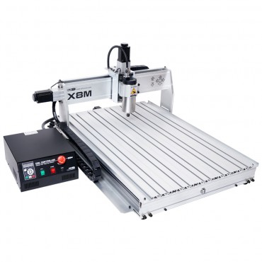 OMIOCNC X8M CNC Router/ Desktop Engraving Machine