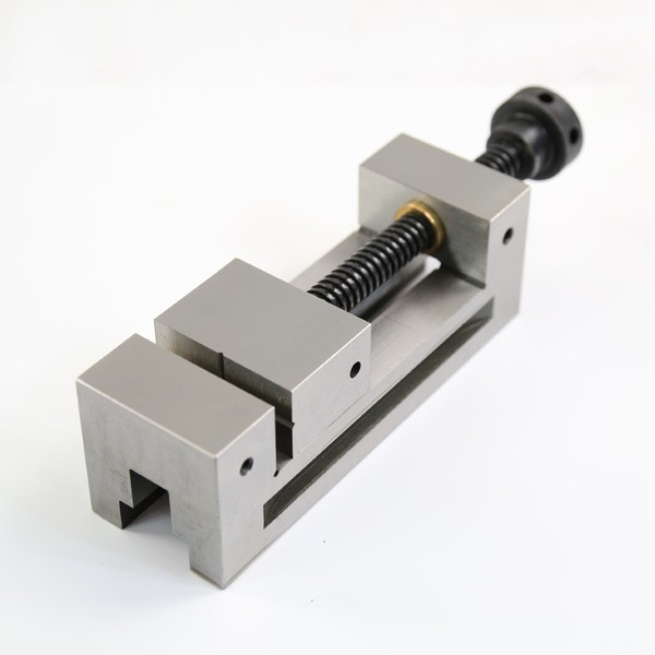 Qgg73 High Precision Vise For Cnc Router Omiocnc Carving