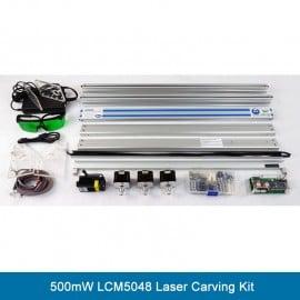 LCM5048 Laser Carving Kit (500mW)