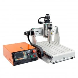 X4-800EPL CNC Desktop Engraving Machine