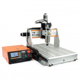 X6-2200 CNC desktop engraving machine