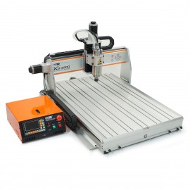 X8-2200 CNC desktop engraving machine
