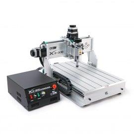 OMIOCNC X3-300-USB CNC Desktop Engraver