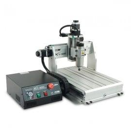 X4-800L-USB CNC Desktop Engraver