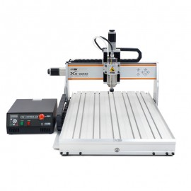 X8-2200L-USB CNC Desktop Engraving machine