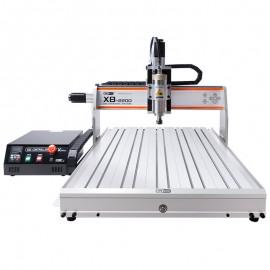 X8-2200L-USB CNC Desktop Engraving machine