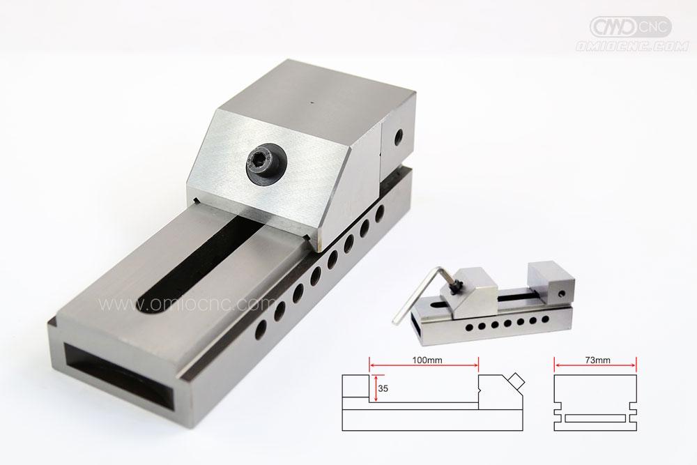 QKG73 High-precision Vise